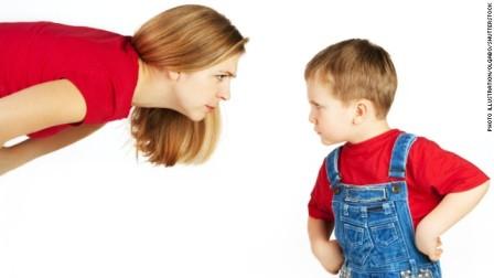 مقابله با بدرفتاری های کودک