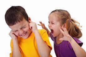 تکنیک هایی برای کنترل رفتاری کودکان 1
