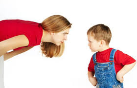 تکنیک هایی برای کنترل رفتاری کودکان 2