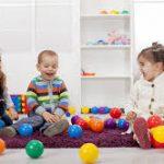 عوامل موثر بر شخصیت کودک