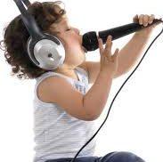 موسیقی درمانی در کودکان