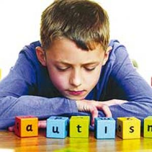 تشخیص اوتیسم در کودکان