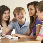 شبکه های اجتماعی و مغز نوجوانان