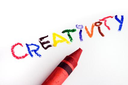 تعریف خلاقیت