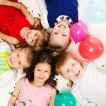 تحول موضوعات جنسی در کودکان (3 تا 7 سالگی)
