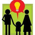 عوامل تاثیرگذار بر رابطه والدین و فرزند