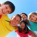 تحول مسائل جنسی در کودکان (7 تا 12 سالگی)