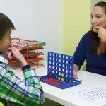 گفتار درمانی و توانبخشی کلامی