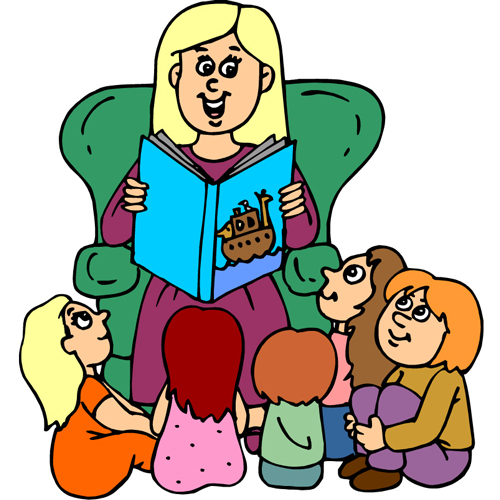 چگونه قصه گوی خوبی شویم