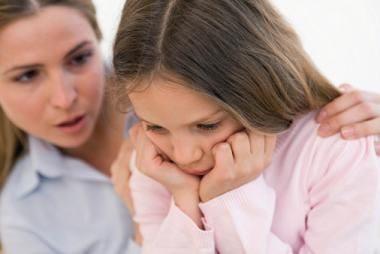 درمان افسردگی کودک و نوجوان