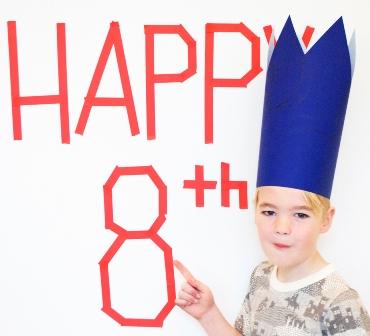 روانشناسی کودک 8 سالگی