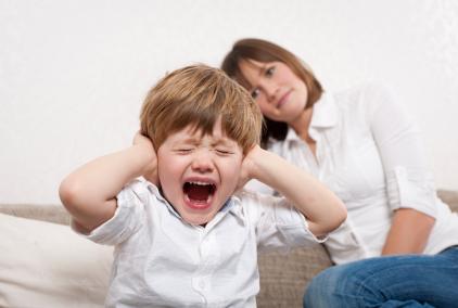 اختلال نافرمانی و لجبازی کودک