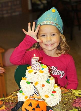 روانشناسی کودک 5 سالگی