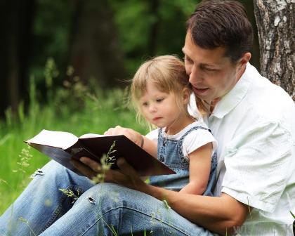 لذت بخش کردن کتاب خواندن در تابستان