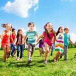 رفتارهای معمول کودکان