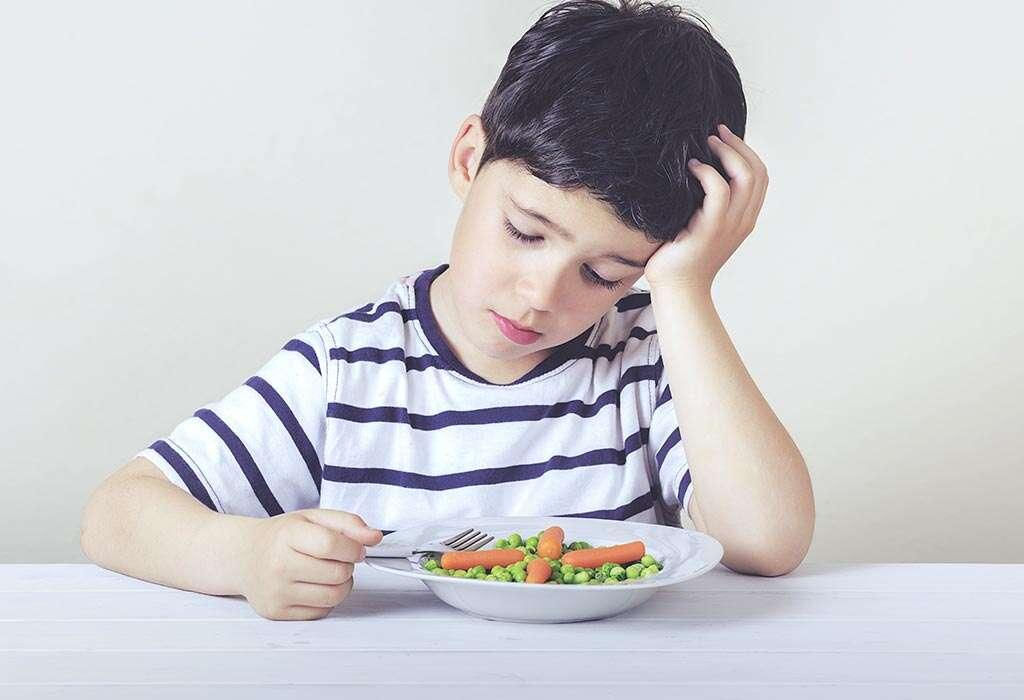 اختلالات خوردن در نوجوانان