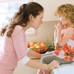 روش های تربیتی برای مشکلات کودک 6 ساله