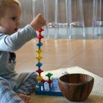روانشناسی کودک 18 ماهه