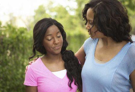 صحبت با کودک و نوجوان در مورد اضطراب