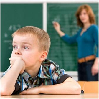 معرفی اختلال کمبود توجه و بیش فعالی در کودکان