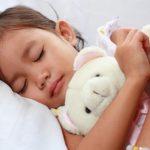 ایجاد قانون برای خواب کودک