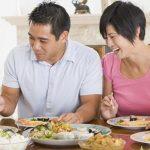 اهمیت صرف غذا با حضور همگی