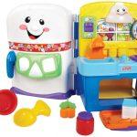 اسباب بازی مخصوص سنین مختلف