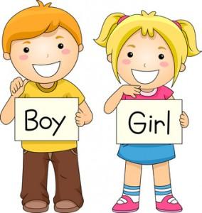 شناخت رشد جنسی اولیه در کودک (یک تا ده سالگی)