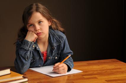 کودکانی که نمی خواهند مدرسه بروند