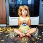 شیوه ی برخورد با کودک سه ساله