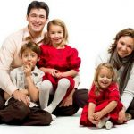 رابطه فرزندان با والدین