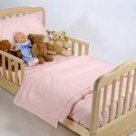 الزامات تخت خواب کودک