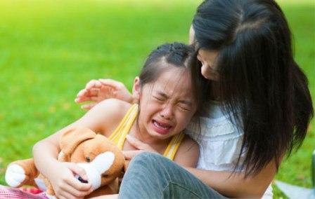 اختلال پانیک یا وحشت زدگی در کودک