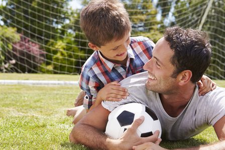 ده نکته برای پدر بهتری بودن