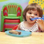 تغذیه کودک یک تا دو ساله
