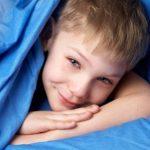 چگونگی برخورد با رفتارهای کودک در هنگام خواب