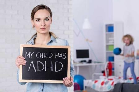 توصیه هایی برای والدین کودک بیش فعال