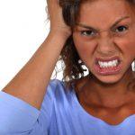 خشم در نوجوانان