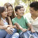 خانواده و اضطراب در کودکان