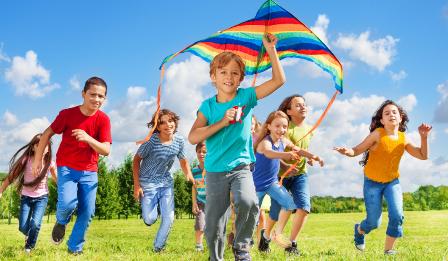 نقاط عطف رشد کودک 9 ساله