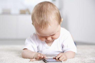 جایگزین موبایل برای کودکان