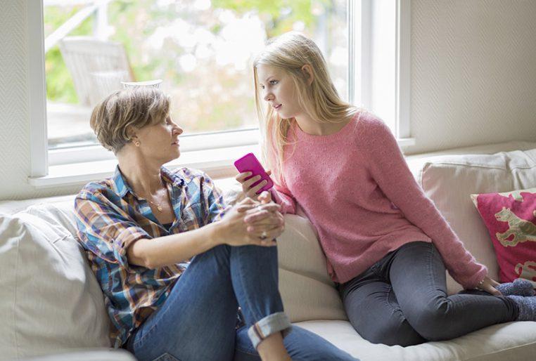 روانشناسی عشق در نوجوانی