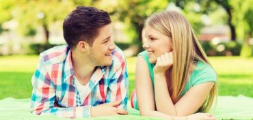 مشاوره عشق نوجوانی