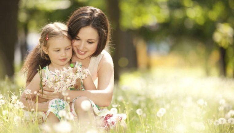 دختران و اثرات کمبود محبت در کودکی