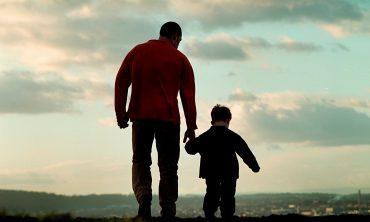 پدر شدن و ایجاد حس مثبت