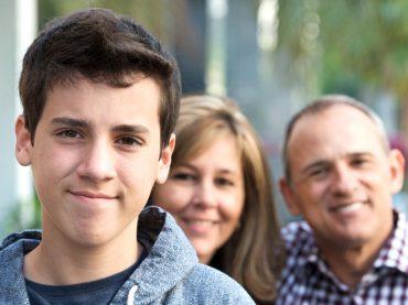 40 تکنیک روش برقراری صحیح ارتباط والدین با فرزندان