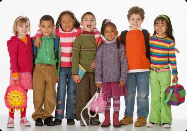 رفتارها و عادات کودک ده ساله