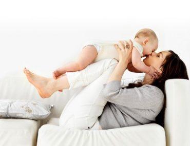 درمان کودک با مشکلات دلبستگی