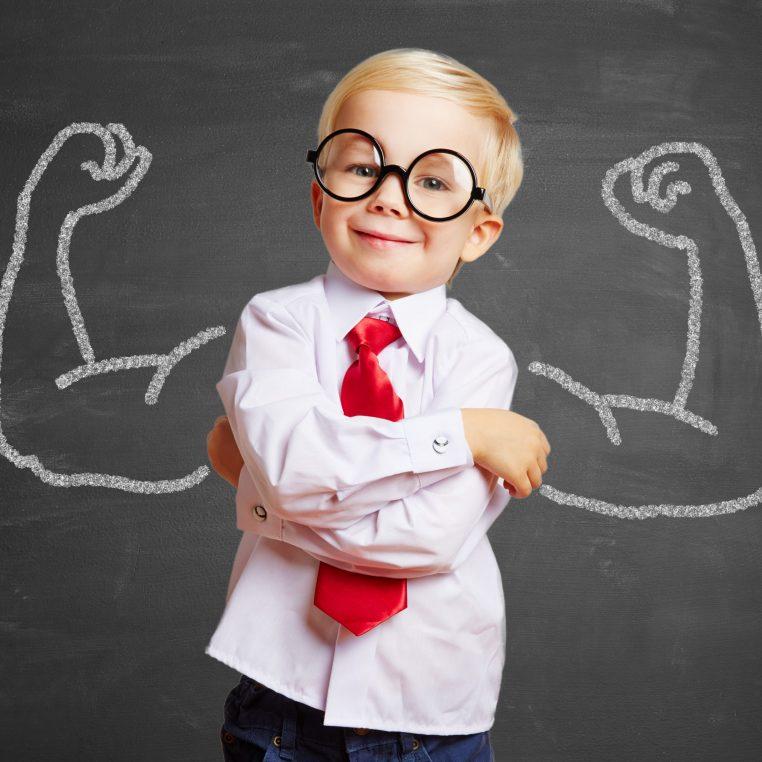 چگونگی ایجاد تصویر مثبت در کودک و نوجوان