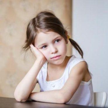 تفکر سالم و بدون اضطراب در کودک